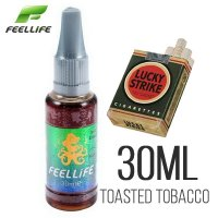 Жидкость FeelLife Toasted Tobacco 30ml